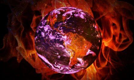 """Se Muere. Se Muere el Planeta y la de Biden es """"La Última Administración Capaz de Actuar a Tiempo"""""""