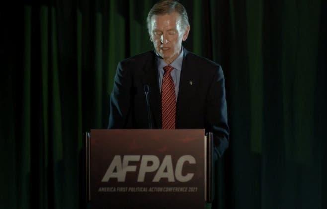 Republicanos y Supremacistas Juntos Por el Futuro de América, Parece Ser el Mensaje Principal de la CPAC