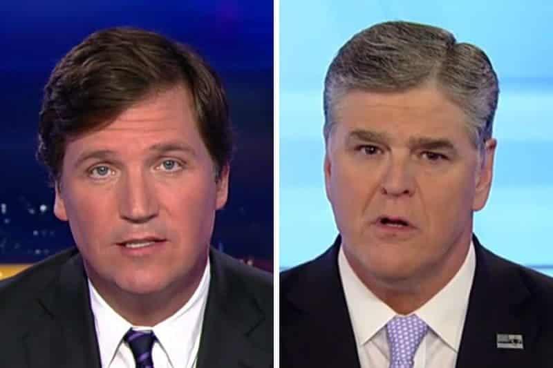 Malas Noticias Para Fox News: un Republicano Pide Que Sean Clasificados Como Organización Política
