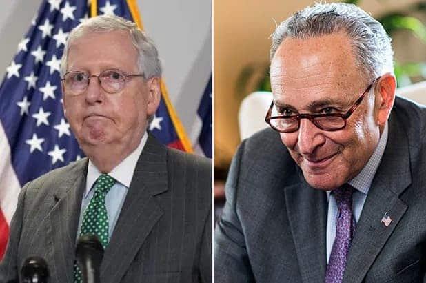 ¡Tómalo! Táctica de Último Minuto Impide Que los Republicanos se Apropien de los Fondos de Ayuda