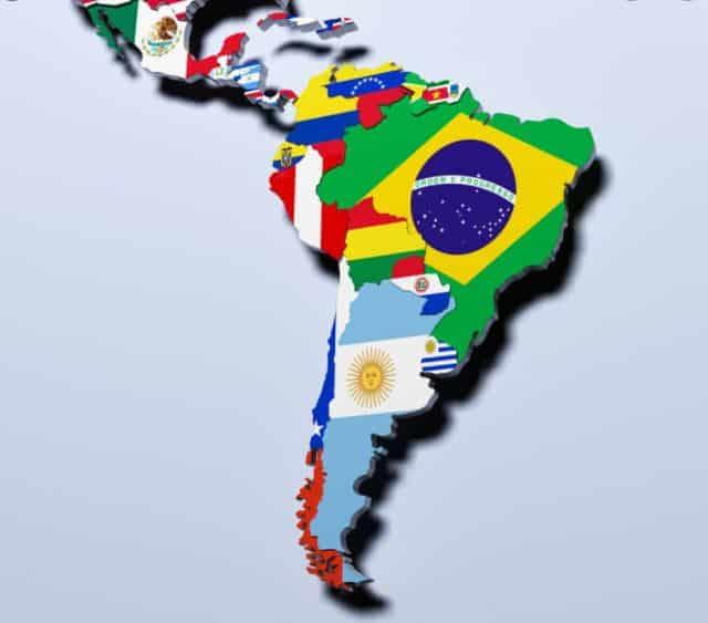 La Batalla Por Esta Isla Gigante es También la Batalla Por Toda Latinoamérica, Por Nuestra Gente