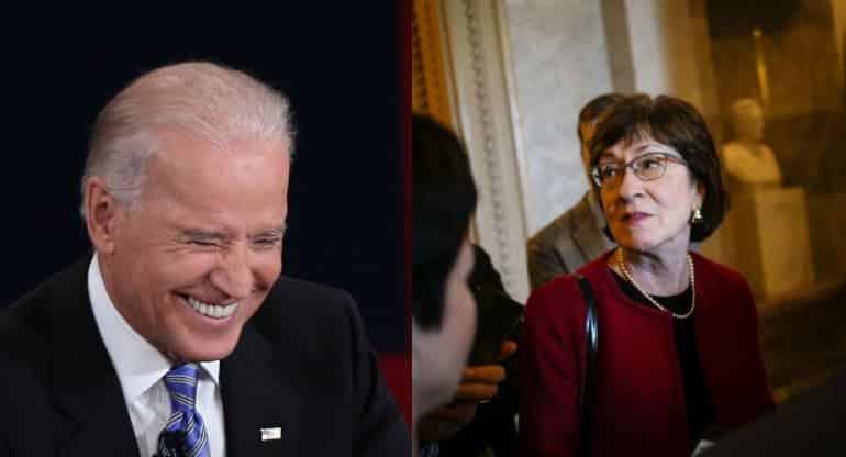 """""""¡Es una Maldita Pesadilla!"""" Republicanos se Quejan de cómo Biden los está Manejando"""