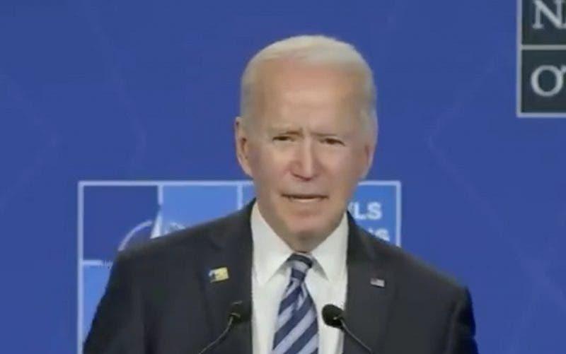Biden Destroza a Trump en el Escenario Mundial en Declaraciones Históricas de la Cumbre de la OTAN