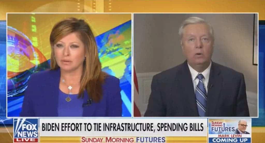 Con Tal de Que no se Apruebe la Ley de Infraestructura, los Republicanos Están Dispuestos a Todo