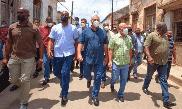 El Mundo ha de Saber Que Cuba Está Bajo Control: No a la Desinformación Mediática de la Ultra Derecha