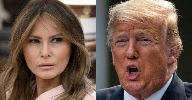 Melania Sabía Como Usar los Instintos de los Reality Shows de Trump para Manipular sus Decisiones