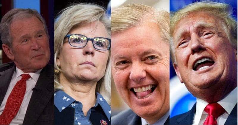 «Contra Todas las Banderas»: un Enardecido Trump va Contra su Propio Partido. Y Hasta el Final