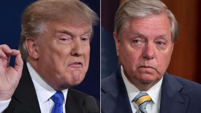 Nuevo Libro Revela Como Trump se Enfrentó y Humilló a su Principal Adulador en su Clásico Estilo