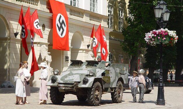 Por Favor, De Una Vez Hay Que Llamarlo Por lo Que Realmente es: Fascismo