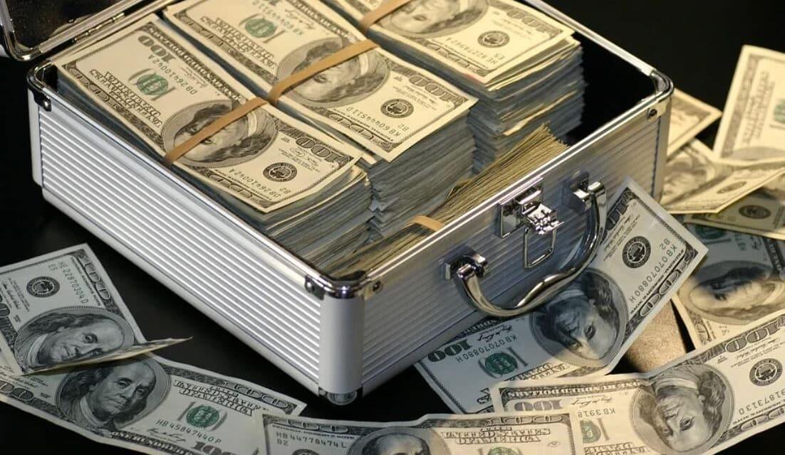 Estados Unidos se ha Convertido en un Paraíso Fiscal para los Viles y los Viciosos