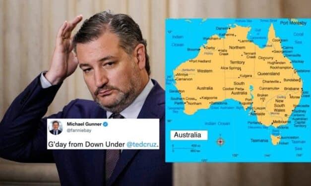 Ministro Australiano Destroza Públicamente a Ted Cruz por las Críticas a Sus Políticas de Salud